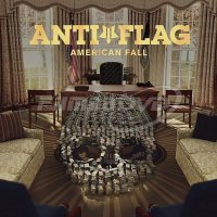 Anti-Flag: American Fall (Limited Edition) LP