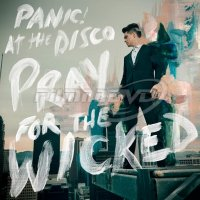 Panic At The Disco: Pray For The Wicked