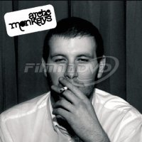 Arctic Monkeys: Whatever People Say (LP)