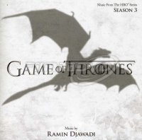 Soundtrack: Game Of Thrones: Season 3 (Hra o trůny 3. série) 2LP