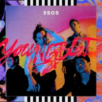 5 Seconds Of Summer: Youngblood (LP)