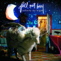 Fall Out Boy: Infinity On High (2LP)