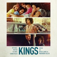 Nick Cave & Warren Ellis: Kings (Soundtrack)