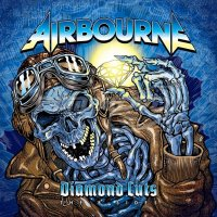 Airbourne: Diamond Cuts (Deluxe Box Set) 4LP+DVD