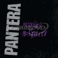 Pantera: History Of Hostility (Coloured Vinyl)