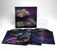 Electric Light Orchestra: Wembley or Bust (3LP)