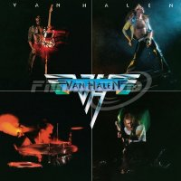 Van Halen: Van Halen (Remastered) LP