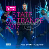 Armin Van Buuren: State of Trance 2017 (2CD)