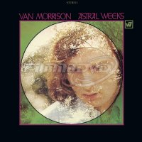 Van Morrison: Astral Weeks (Edice 2015) LP