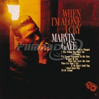 Gaye Marvin: When I'm Alone I Cry (LP)