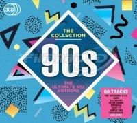 Various: 90s (The Collection) 3CD