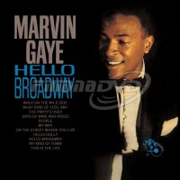 Gaye Marvin: Hello Broadway (LP)