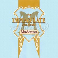 Madonna: The immaculate collection (2LP)