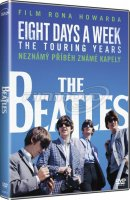 The Beatles: Eight Days a Week: The Touring years