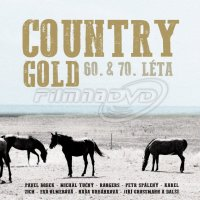 Country Gold 60. & 70. léta (2CD)