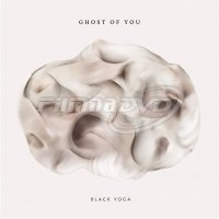 Ghost of You: Black Yoga (LP)
