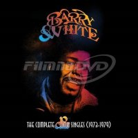 White Barry: Love's Theme: The Best Of The 20th Century Singles (3CD)