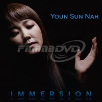 Youn Sun Nah: Immersion (LP)