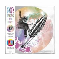 Air: Surfing On A Rocket (Picture Disc - RSD2019) LP