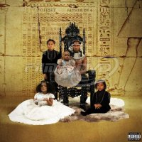 Offset: Father of 4 (2LP)