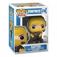 Figurka Funko POP! Fortnite - Raptor