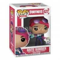 Figurka Funko POP! Fortnite - Brite Bomber