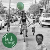 Tank and the Bangas: Green Balloon (2LP)