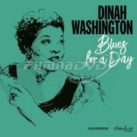 Washington Dinah: Blues For A Day (LP)