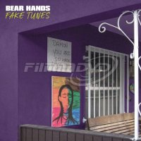 Bear Hands: Fake Tunes (LP)