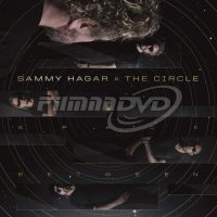 Hagar Sammy & The Circle: Space Between