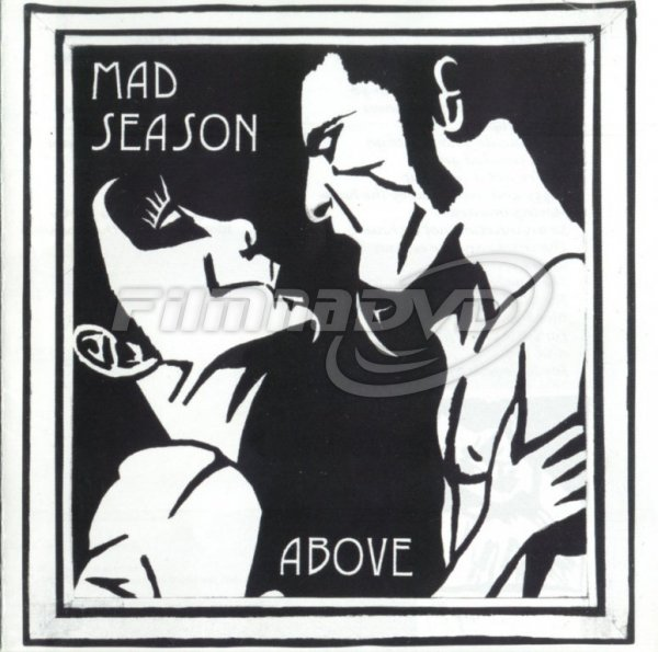 Mad Season: Above (2LP)