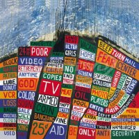Radiohead: Hail To The Thief (2LP)