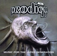 Prodigy: Music For The Jilted Generation (2LP)