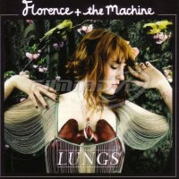 Florence & The Machine: Lungs (LP)