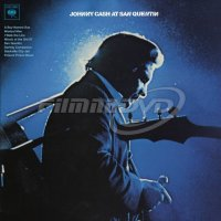 Cash Johnny: At San Quentin (LP)