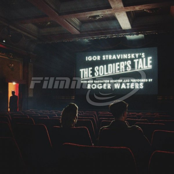 Waters Roger: Soldier's Tale