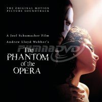 Soundtrack: Phantom Of The Opera (Fantom Opery) 2LP