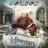 Kansas: Leftoverture (LP)