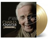 Aznavour Charles: Collected (3LP)