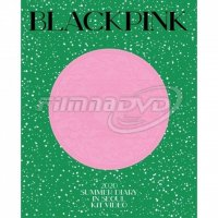 Blackpink: 2020 Summer Diary In Seoul (DVD)