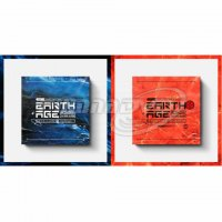 McNd: Earth Age