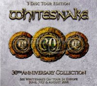 Whitesnake: 30th Anniversary Collection (3CD)