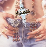 Madonna: Like A Prayer (LP)