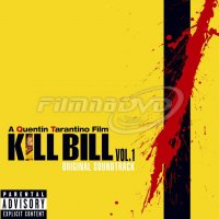 Soundtrack: Kill Bill Vol. 1
