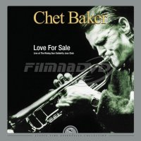 Baker Chet: Love For Sale (2LP)