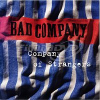 Bad Company: Company Of Strangers