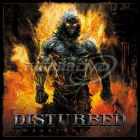 Disturbed: Indestructible (LP)
