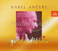 Ančerl Karel: Gold Edition 16