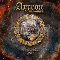 Ayreon: Ayreon Universe: Best Of Ayreon Live (2CD)