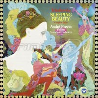Previn: Tchaikovsky: The Sleeping Beauty (3LP)